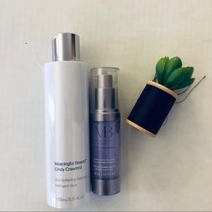 ✔️Meaningful Beauty Duo NWT Sealed